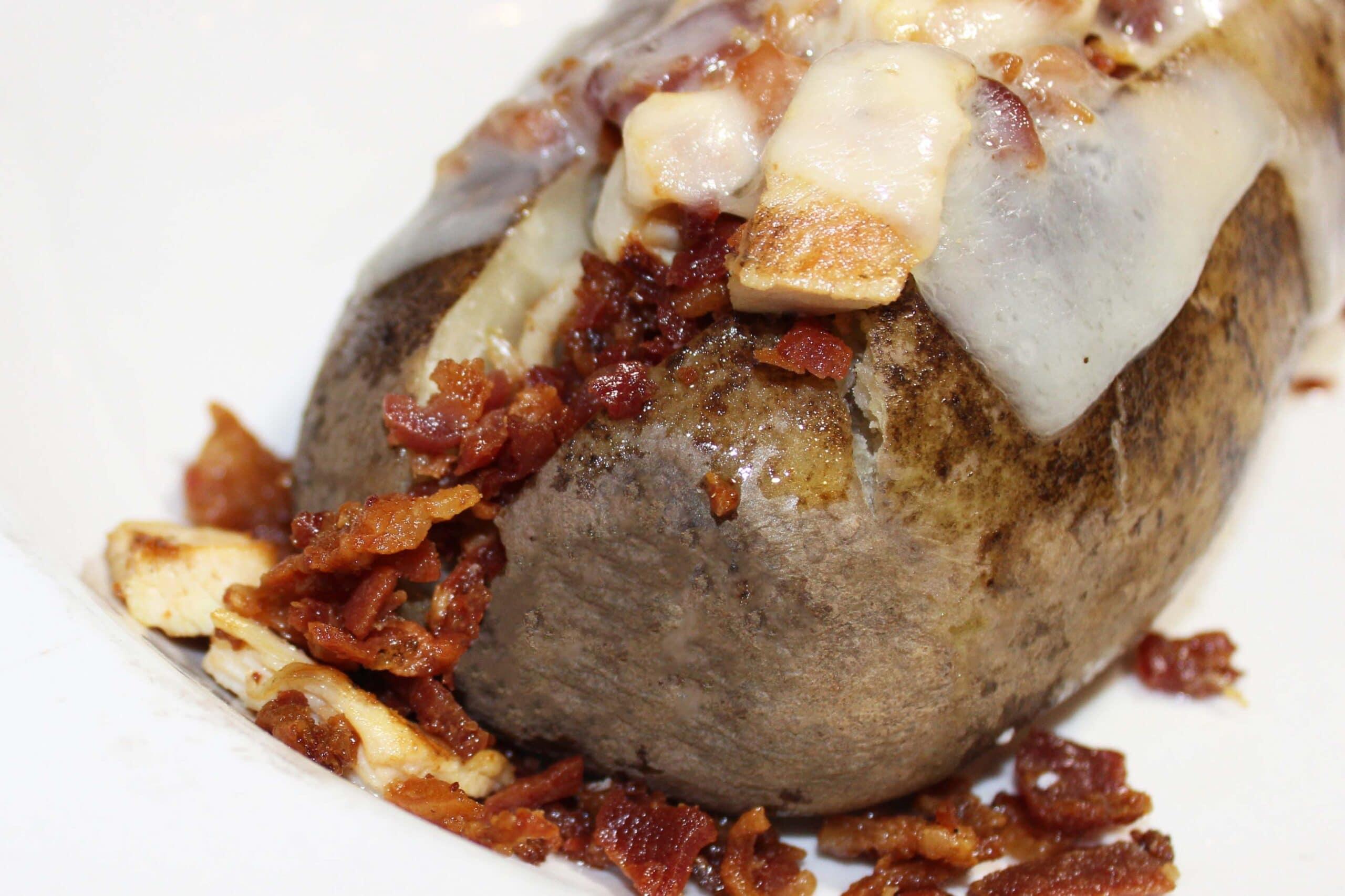 kaiser's of kenosha, baked potato in kenosha, pizza pub in kenosha